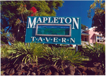 Mapleton Tavern - Accommodation Gold Coast