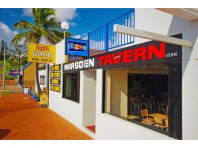 Marsden Tavern - Accommodation Gold Coast