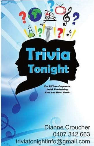 Trivia Tonight - Accommodation Gold Coast
