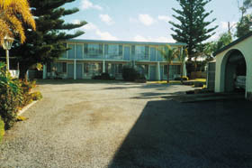 Troubridge Hotel - Accommodation Gold Coast