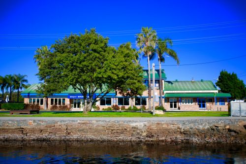 Tea Gardens HotelMotel - Accommodation Gold Coast