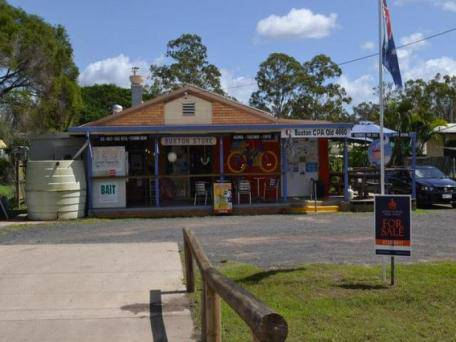 Buxton General Store - Accommodation Gold Coast