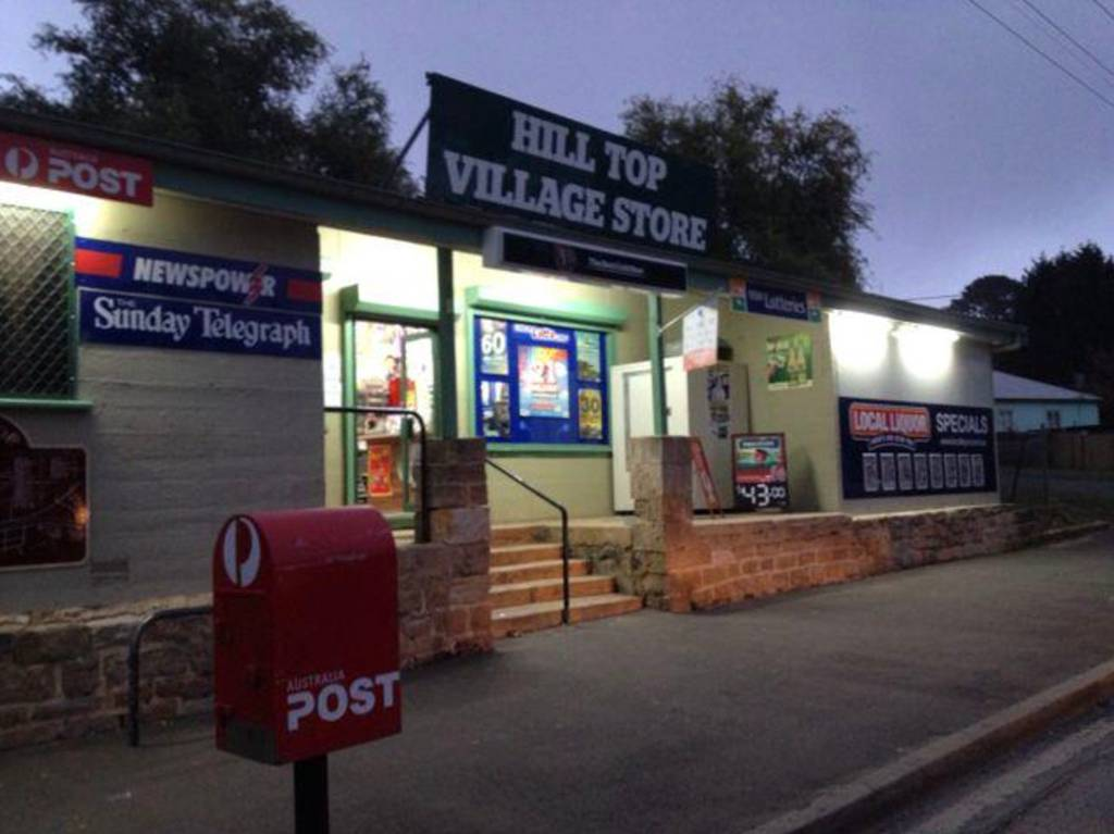 Hill Top Village Store - Accommodation Gold Coast