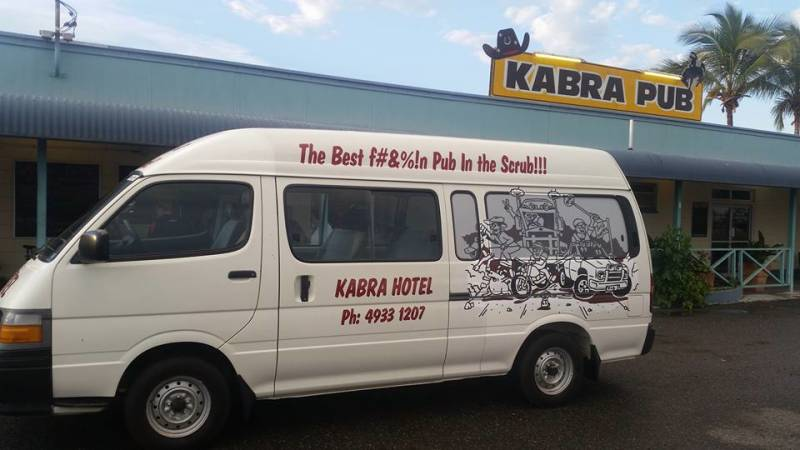 Kabra Hotel - Accommodation Gold Coast