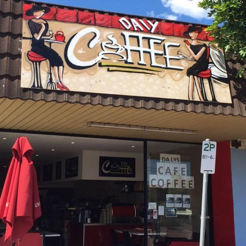 Daly Coffee Den - Accommodation Gold Coast