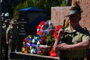 Anzac Day Charters Towers - Accommodation Gold Coast