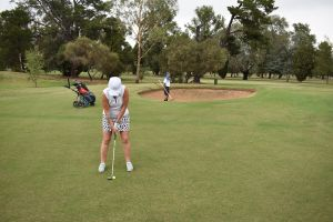 Howlong Golden Shoe Nine Hole Golf Tournament - Accommodation Gold Coast