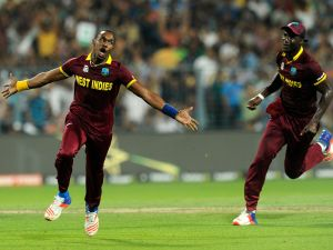 ICC Men's T20 World Cup - West Indies v Qualifier B2 - Accommodation Gold Coast