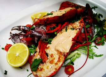 The Lighthouse Seafood Restaurant  Bar - Accommodation Gold Coast