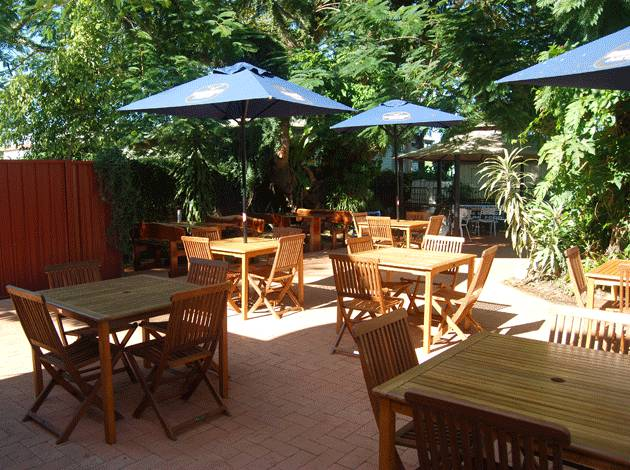 Four Iron Restaurant - Accommodation Gold Coast