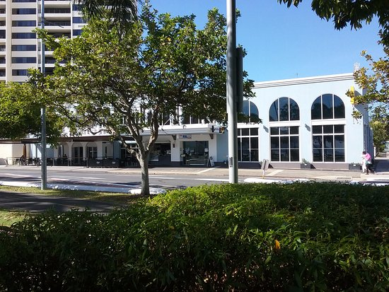 Cairns RSL Club - Accommodation Gold Coast