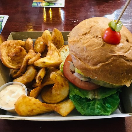 Brent's Burgers - Accommodation Gold Coast