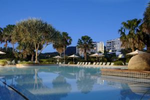 Pacific Bay Resort - Accommodation Gold Coast