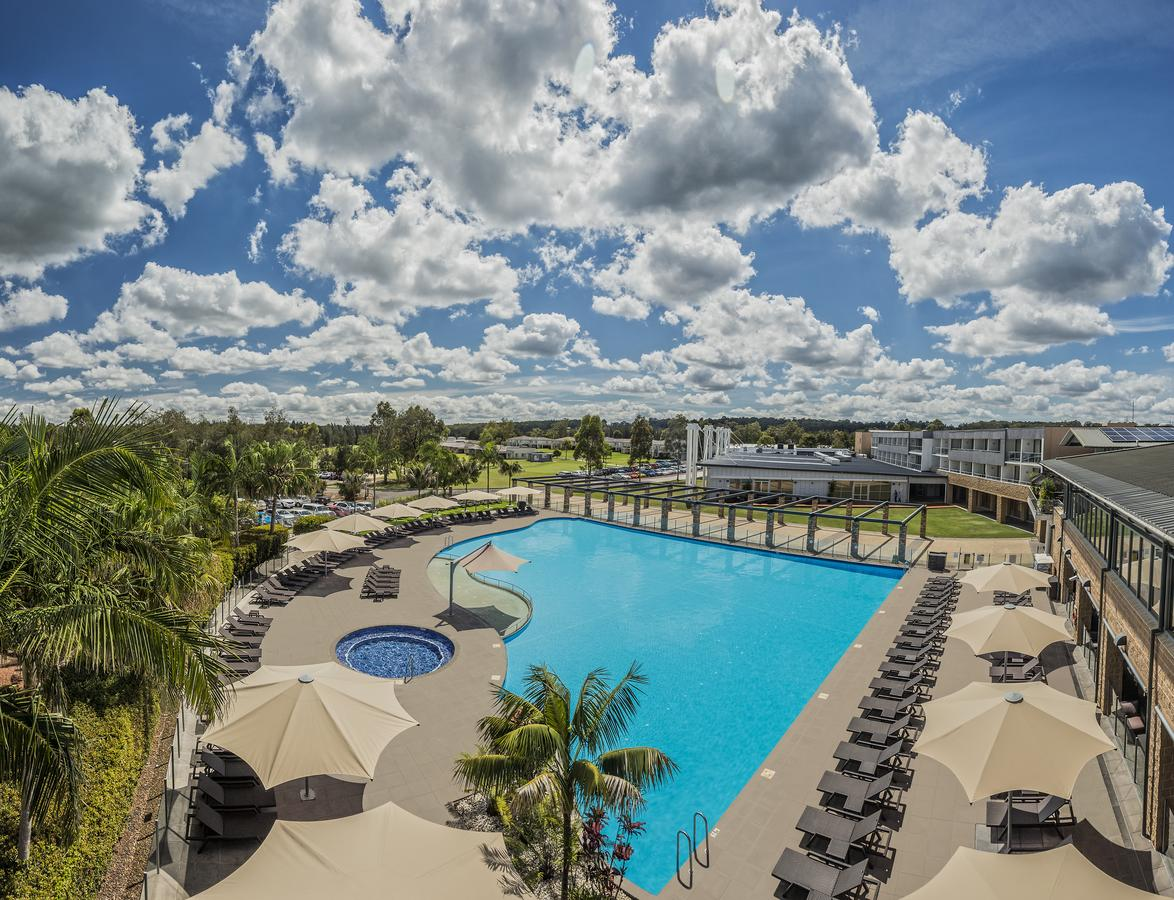 Crowne Plaza Hunter Valley - Accommodation Gold Coast