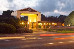 Motel Mount Gambier - Accommodation Gold Coast