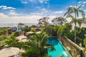 Bayview Beachfront Apartments - Accommodation Gold Coast