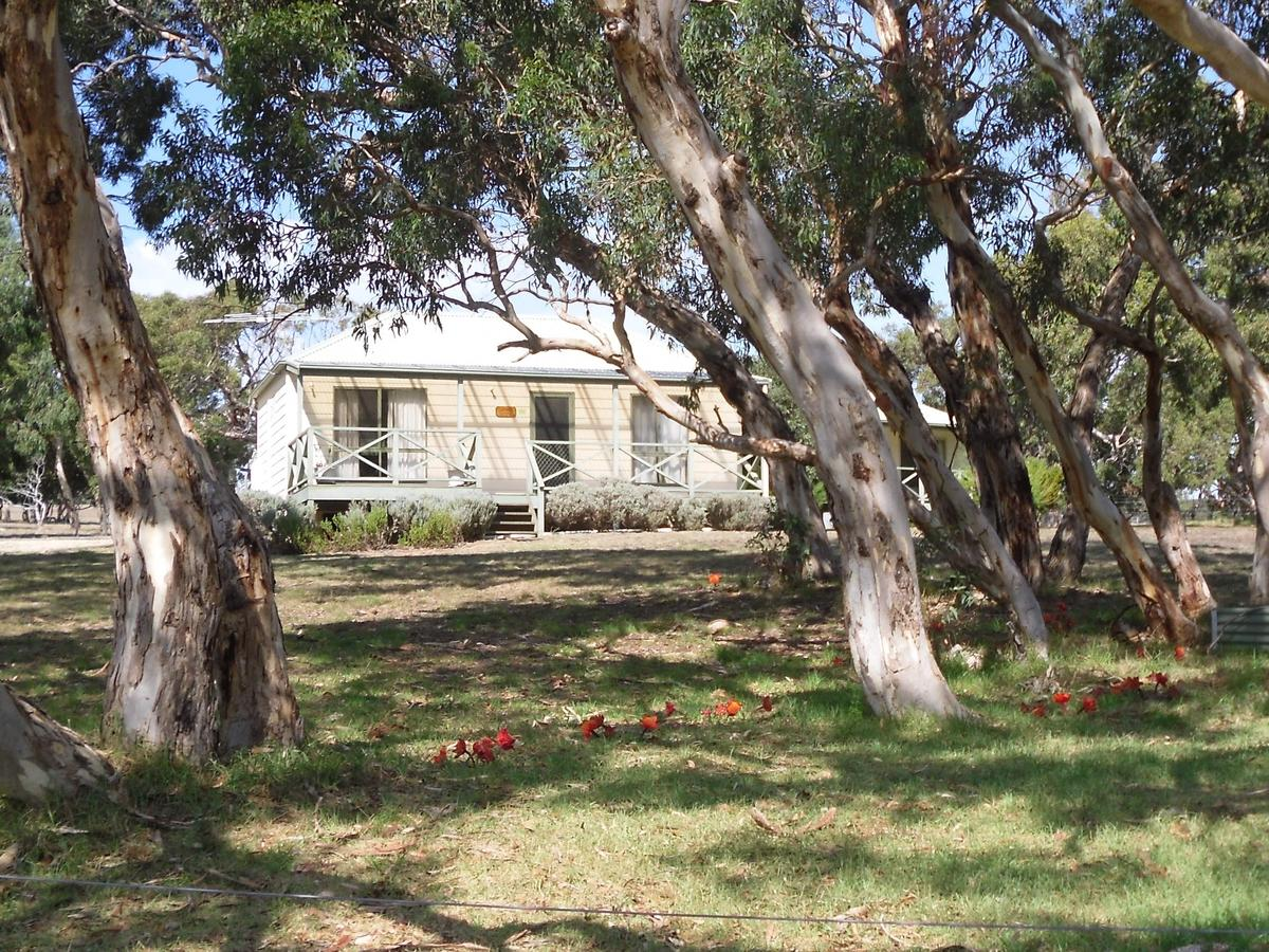 Wenton Farm Holiday Cottages - Accommodation Gold Coast