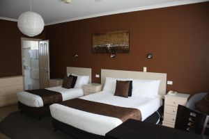 Lakeview Motel and Apartments - Accommodation Gold Coast