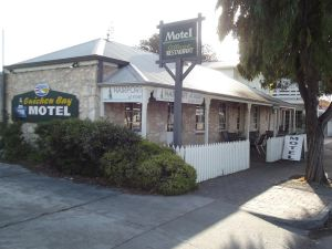 Guichen Bay Motel - Accommodation Gold Coast
