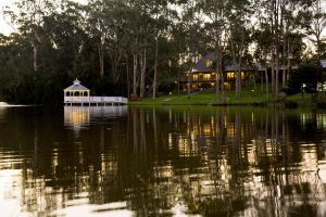 Lincoln Downs Resort Batemans Bay - Accommodation Gold Coast