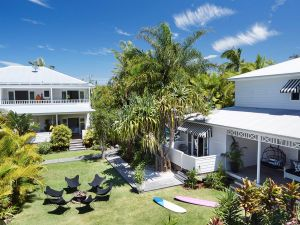 Atlantic Byron Bay - Accommodation Gold Coast