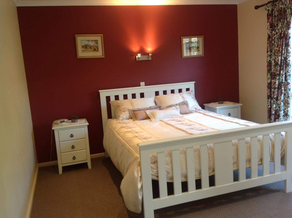 Breakaway Farmstay - Accommodation Gold Coast