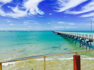 Railway Cottage in Beachport - Accommodation Gold Coast