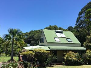 Yallaroo Cottage - Accommodation Gold Coast