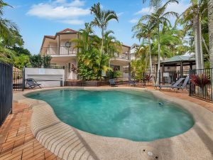 Cossies by the Sea - Accommodation Gold Coast