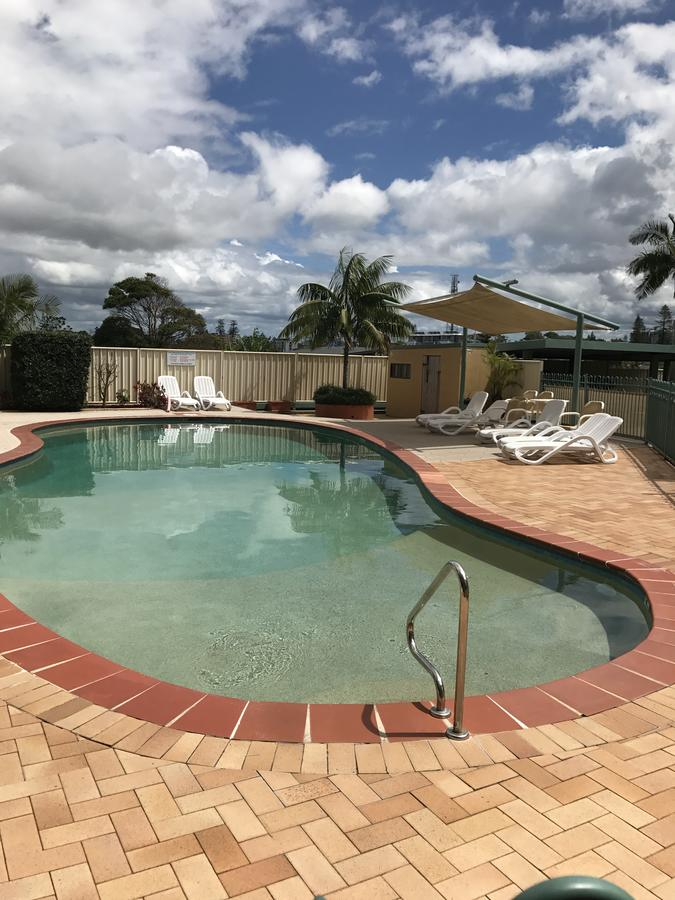 Oxley Cove Holiday Apartment - Accommodation Gold Coast