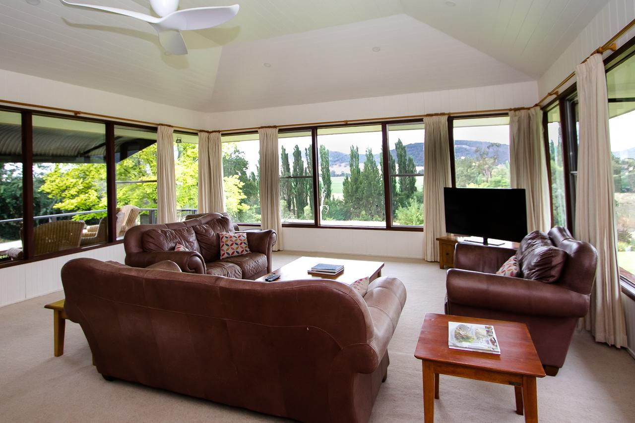 Stay in Mudgee - Accommodation Gold Coast