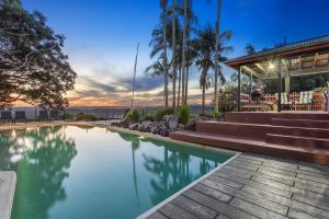 Byron Hinterland Villas - Accommodation Gold Coast