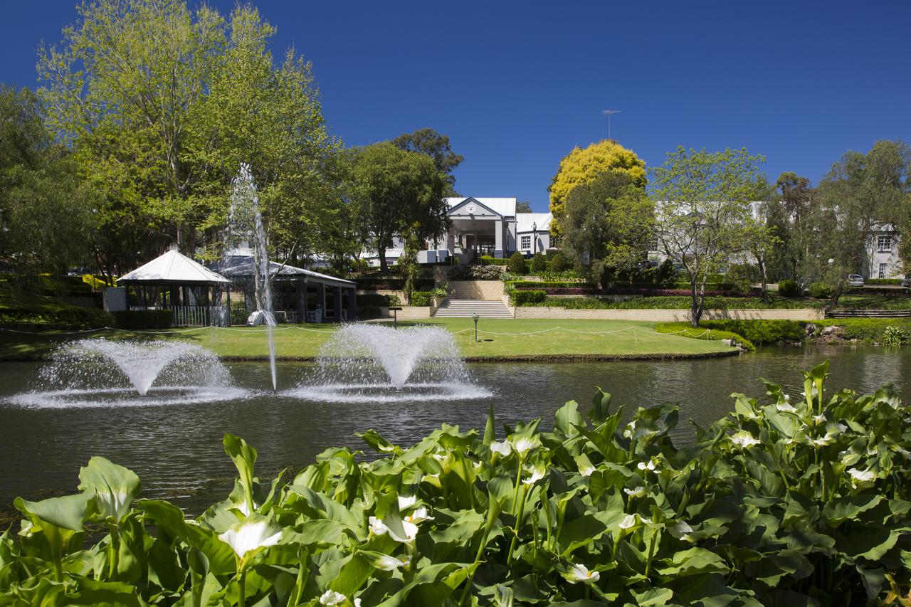Crowne Plaza Hawkesbury Valley - Accommodation Gold Coast
