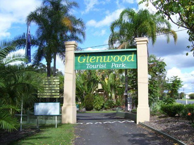 Glenwood Tourist Park  Motel - Accommodation Gold Coast