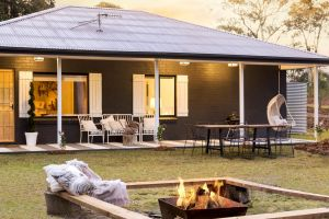 The Woods Farm Jervis Bay - Accommodation Gold Coast