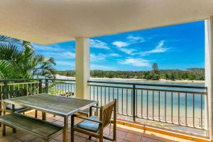 Sunrise Cove Holiday Apartments - Accommodation Gold Coast