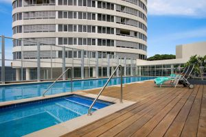 Tweed Ultima Apartments - Accommodation Gold Coast