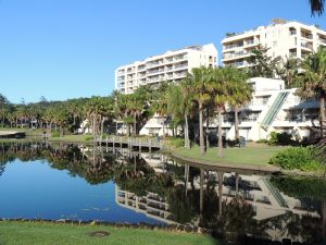 Charlesworth Bay Beach Resort - Accommodation Gold Coast