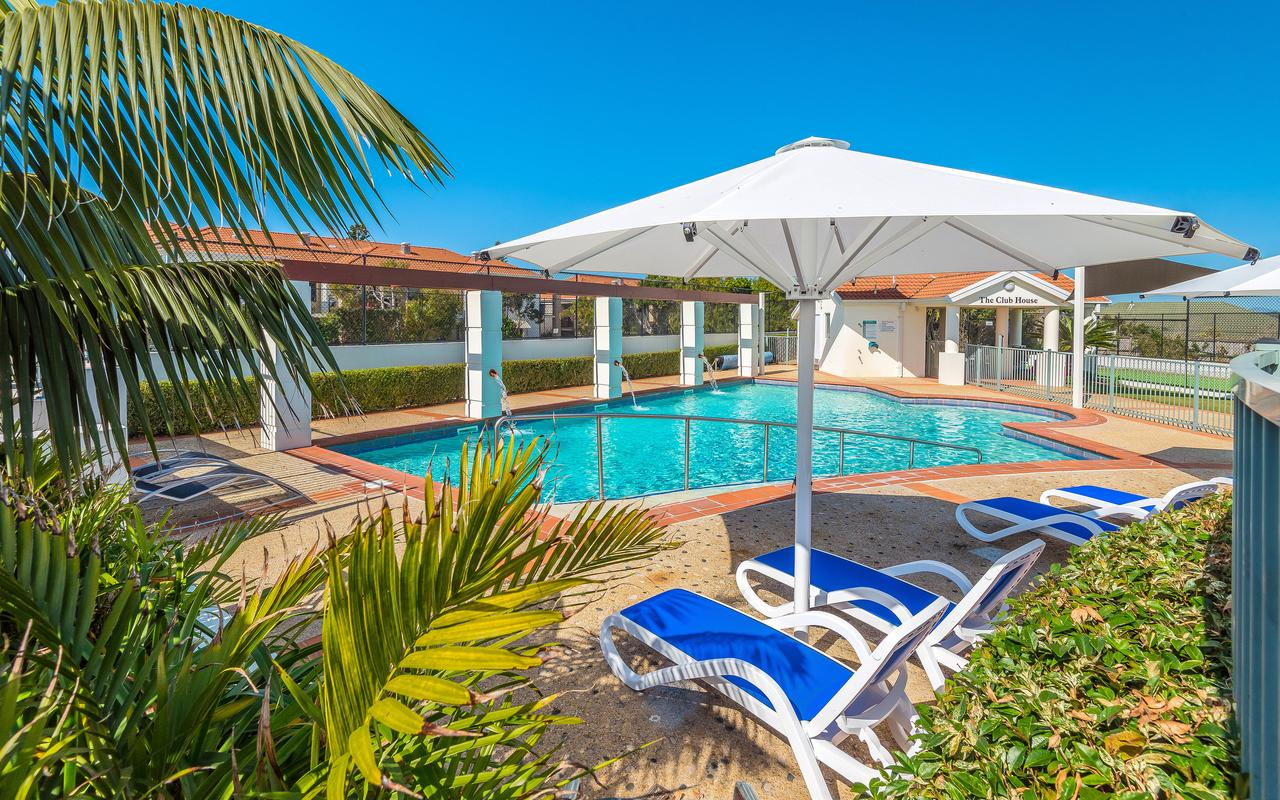 The Sands Resort at Yamba - Accommodation Gold Coast
