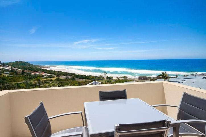 Grandview Apartments - Accommodation Gold Coast