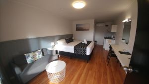 Eden Motel - Accommodation Gold Coast