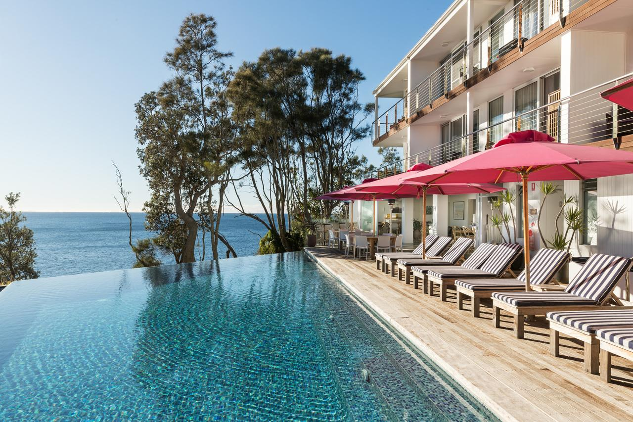 Bannisters by the Sea - Accommodation Gold Coast