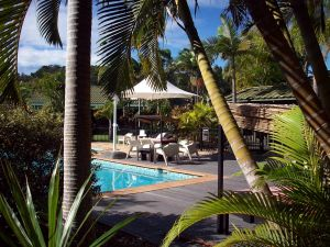 Quality Hotel Ballina Beach Resort - Accommodation Gold Coast