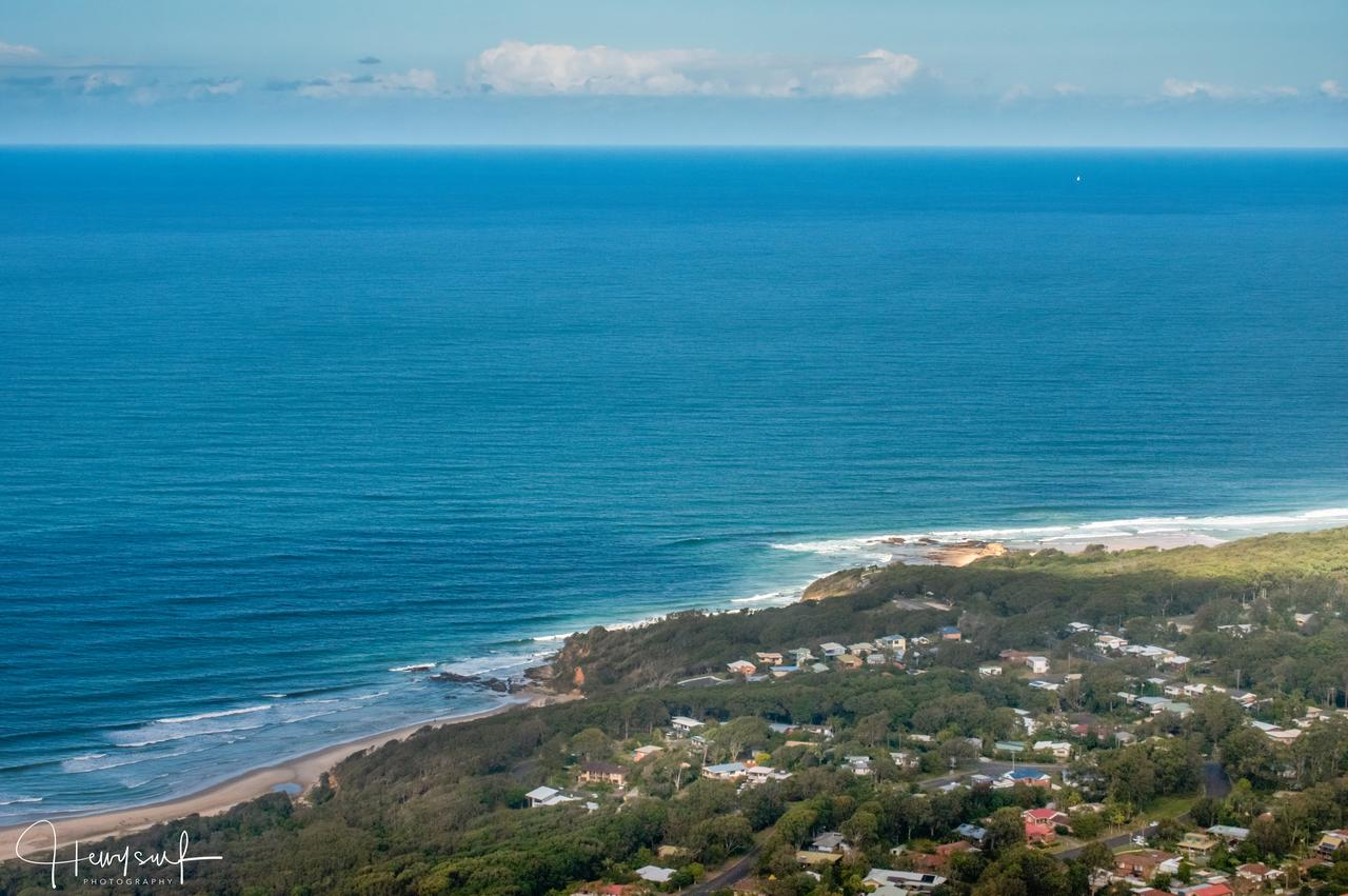 Valla's Beach House - Accommodation Gold Coast