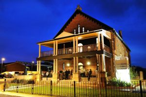 Perry Street Hotel - Accommodation Gold Coast