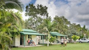 Glen Villa Resort - Accommodation Gold Coast
