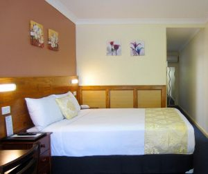 Highway Motor Inn Taree - Accommodation Gold Coast