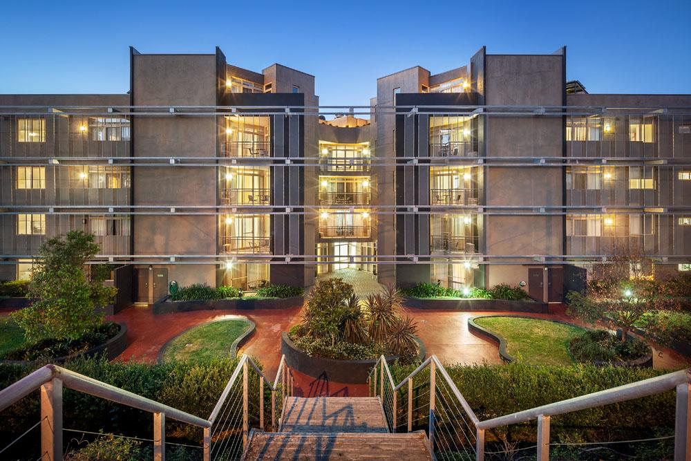 Quest Castle Hill - Accommodation Gold Coast