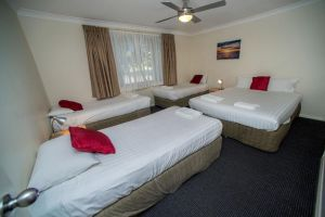 Beaches Serviced Apartments - Accommodation Gold Coast