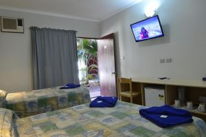 Goldfields Hotel Motel - Accommodation Gold Coast